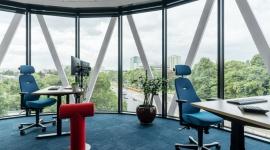Nowa siedziba firmy Galderma w Warszawie