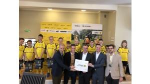 Panattoni Europe dołącza do drużyny Łukasza Piszczka
