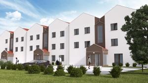Nowa Murowana 2 – dostępne kompaktowe mieszkania pod Poznaniem