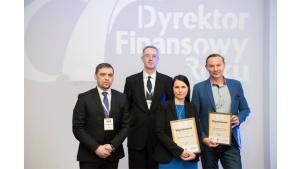 Digital Finance Award dla MCB oraz ZWSE Rzeszów Biuro prasowe