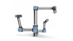 Lider rynku robotów współpracujących Universal Robots wprowadza coboty e-Series Biuro prasowe
