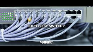 Co to jest switch?