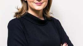 Monika Perkowska: pierwsze dni dziecka i niani są znaczące