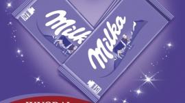 """Milka rusza z wyjątkową loterią """"Wygrywaj i pomagaj z Milką"""""""