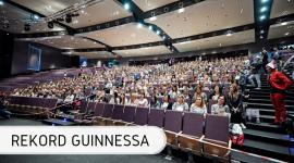 Podczas AsysDent w Łodzi pobili stomatologiczny rekord Guinnessa Biuro prasowe