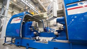 Maszyna RAFAMET S.A. będzie pracować na czeskim rynku