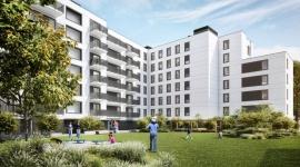 wolaRE modelowym osiedlem mieszkaniowym