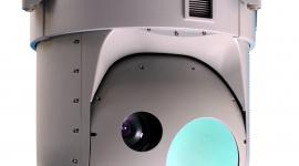 Elbit Systems prezentuje system Full HD DCoMPASS EO/IR dla platform powietrznych