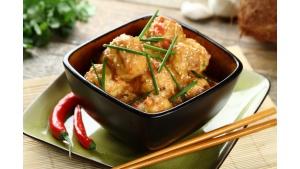 Tofu, soja, soczewica - czyli co zamiast mięsa?