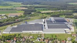 IKEA Industry rozbudowuje w Zbąszynku największą fabrykę mebli na świecie