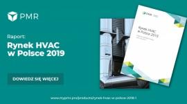 Wzrost rynku HVAC spowolni w 2019 roku Biuro prasowe