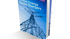 Global Energy Game Changers – Focus on Europe