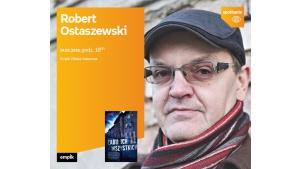 Robert Ostaszewski w katowickim salonie Empik Silesia