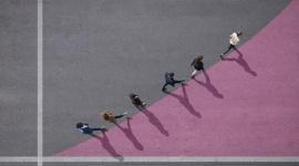 Banki centralne czynią wolne postępy w zakresie zapewnienia różnorodności płci