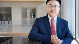Tonny Bao dyrektorem zarządzającym Huawei Polska