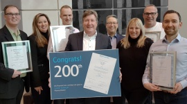 Kuehne + Nagel: 200 globalnych certyfikowanych oddziałów KN PharmaChain