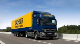 Logistyka artykułów sezonowych – Dachser dla Biohort