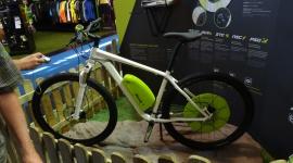 Elektryzująca przyszłość rowerów