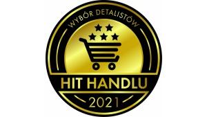 Dwa Hity Handlu 2021 w ofercie SM Mlekpol
