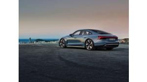 Goodyear dostawcą opon do Audi e-tron GT quattro i RS e-tron GT