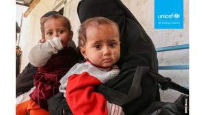 Ponad 6 milionów dzieci w Syrii nie zna innej rzeczywistości niż wojna
