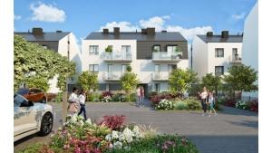 Nowa inwestycja dom development we Wrocławiu – Apartamenty Ołtaszyn już w sprzed