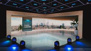 """""""Kierunki 2021"""" z agencją Idea Creative Group Biuro prasowe"""