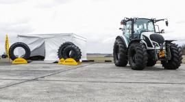 Wiosenny przegląd opon rolniczych Continental