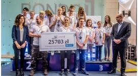 Jubileuszowy X Bieg Na Szczyt RONDO 1 w randze Mistrzostw Europy!