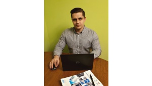 Watson-Marlow Fluid Technology Group rozwija biznes i rozbudowuje zespół