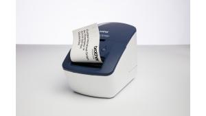 Ekonomiczna drukarka etykiet ułatwi organizację pracy w każdym miejscu