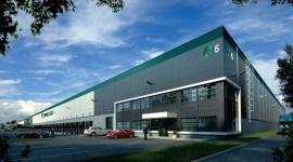 Prologis Celuje w Budowę Spekulacyjną w Czechach