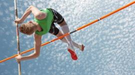 Bydgoski mityng skoku o tyczce, czyli Zielone Arkady na sportowo