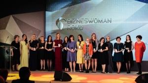 Wiemy, kto walczy o tytuły w IX edycji konkursu Bizneswoman Roku! Biuro prasowe