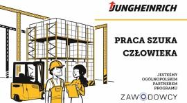 Jungheinrich Polska na misji odczarowania zawodówek
