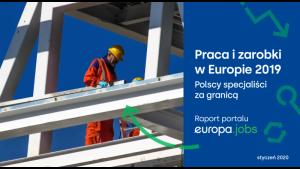 Polacy za granicą - ile zarabiają, na co mogą liczyć? W jakich krajach jest prac