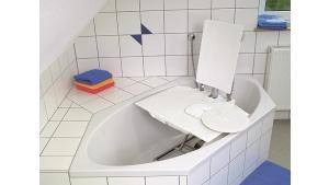 Jak dostosować łazienkę do potrzeb niepełnosprawnych? Biuro prasowe