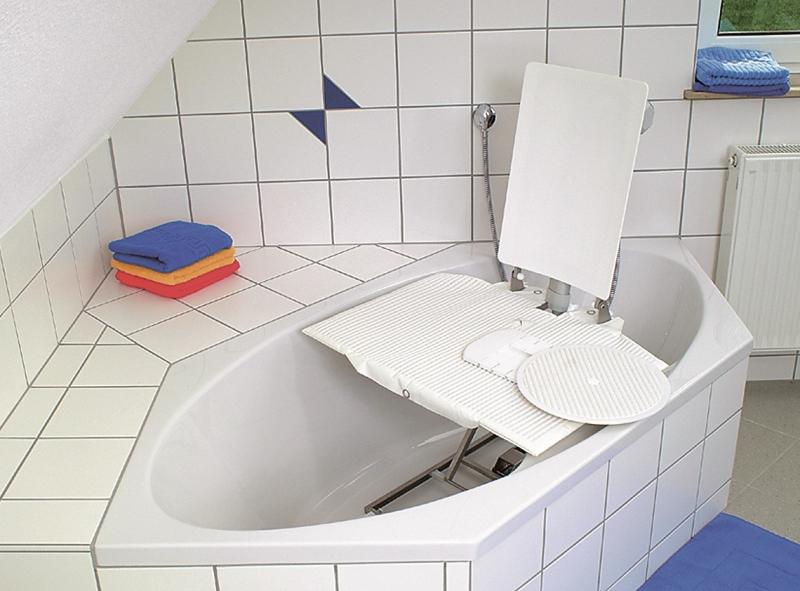 Jak Dostosować łazienkę Do Potrzeb Niepełnosprawnych