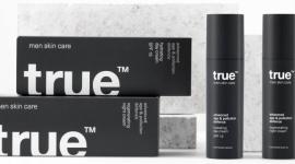 Marka True men skin care wchodzi do Notino