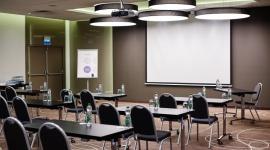 Konferencje w Krakowie – rozbudowana oferta Grupy Accor Biuro prasowe