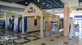 Centrum Dystrybucyjne Dryvit we Wrocławiu