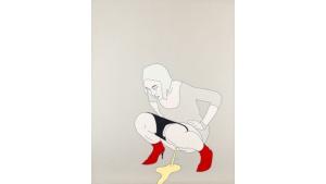 Wystawa Sztuka Współczesna. Nowe Pokolenie po 1989