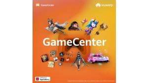 Huawei wprowadza GameCenter – platformę dla graczy z ekskluzywnymi bonusami Biuro prasowe