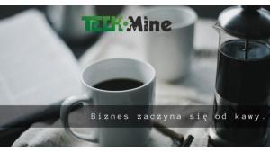 TechMine Coffee w Krakowie