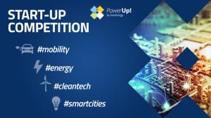 Nowa edycja konkursu dla start-upów z Europy Środkowej i Wschodniej Biuro prasowe