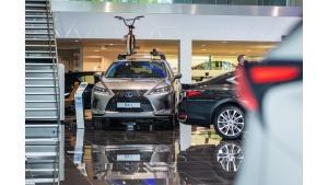 Lexus najbardziej niezawodną marką według kierowców. Nowy ranking What Car?