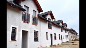 Gotowe domy od KM Building Biuro prasowe