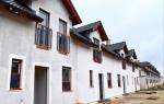 Gotowe domy od KM Building