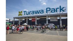CH Turawa Park stawia na sportowy CSR