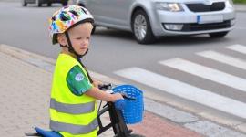 Bezpieczeństwo dzieci w drodze do szkoły